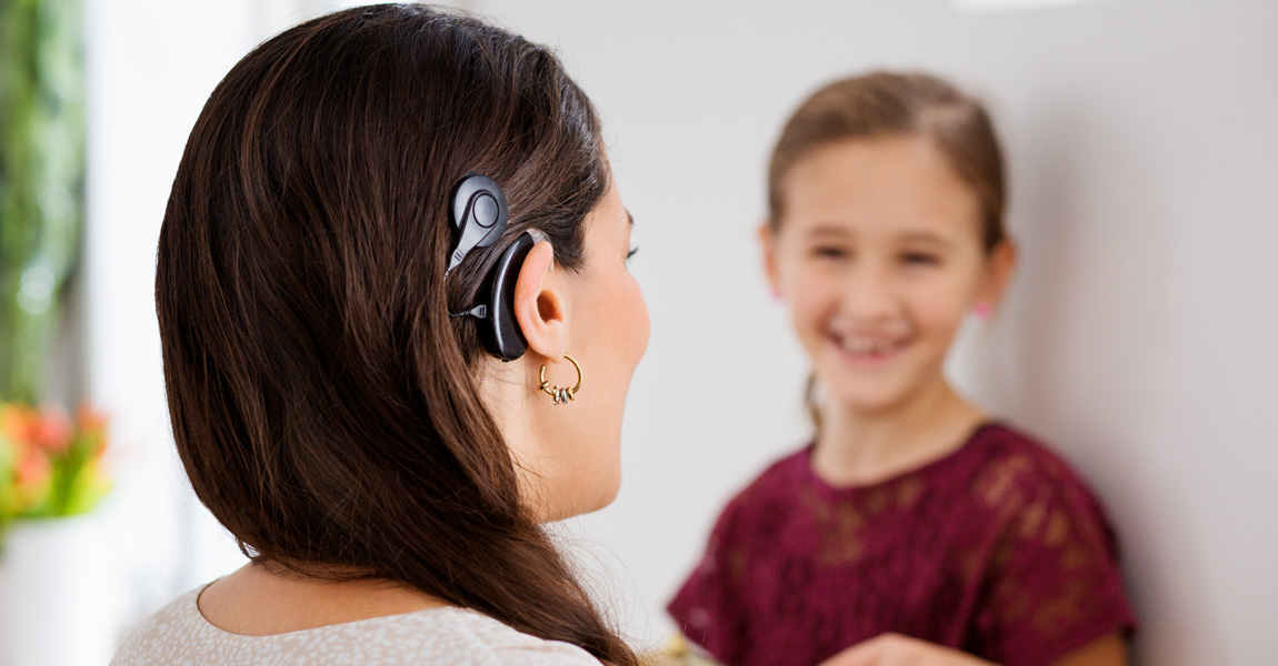 how to get cochlear implant