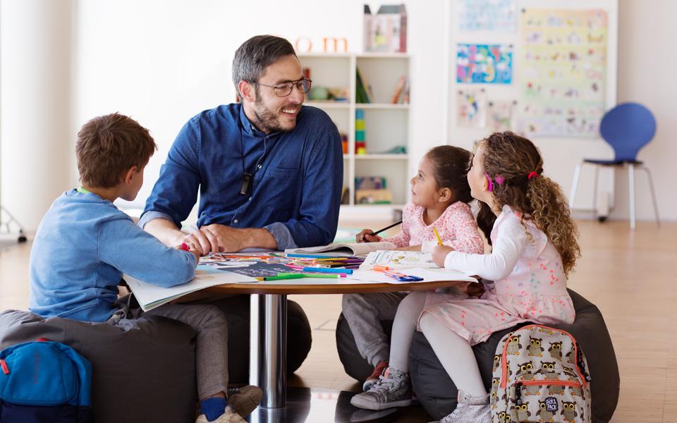 Hearing is the cornerstone of speech development