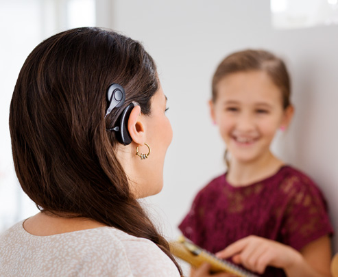CI - Cochlear Implants